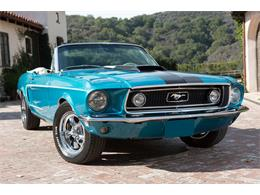 1968 Ford Mustang GT (CC-1298605) for sale in Scottsdale, Arizona