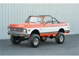 1972 Chevrolet Blazer (CC-1298616) for sale in Scottsdale, Arizona
