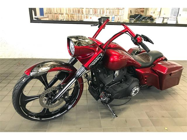 2012 Harley-Davidson Road King (CC-1298619) for sale in Scottsdale, Arizona