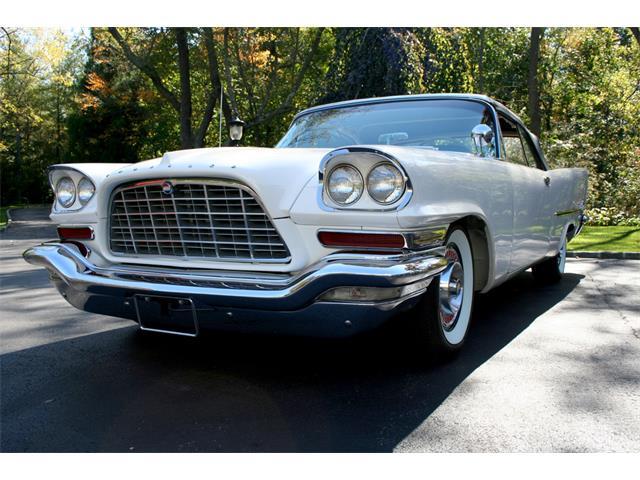 1958 Chrysler 300 (CC-1298620) for sale in Scottsdale, Arizona