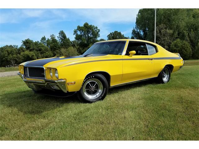 1970 Buick GSX (CC-1298648) for sale in Scottsdale, Arizona