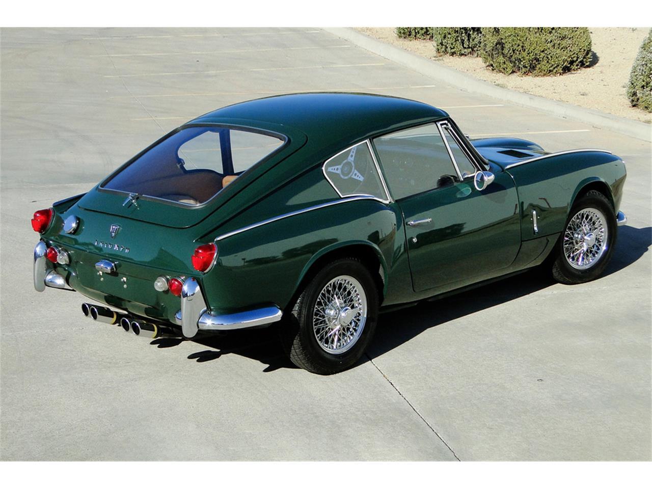 1967 Triumph GT-6 (CC-1298651) for sale in Scottsdale, Arizona