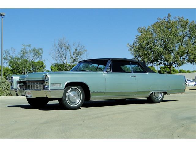 1966 Cadillac Eldorado (CC-1298652) for sale in Scottsdale, Arizona