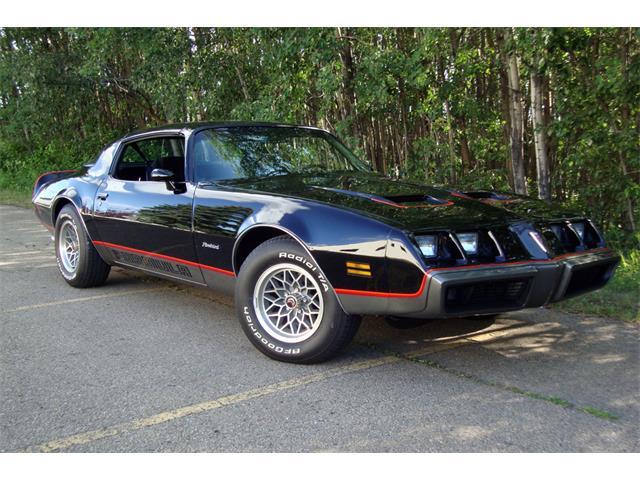 1979 Pontiac Firebird Formula (CC-1298660) for sale in Scottsdale, Arizona