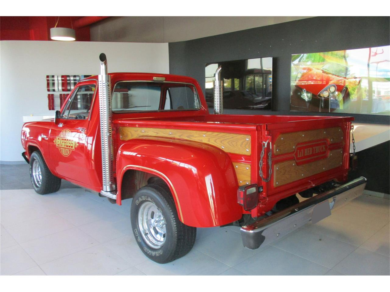 1979 Dodge Little Red Express (CC-1298681) for sale in Scottsdale, Arizona
