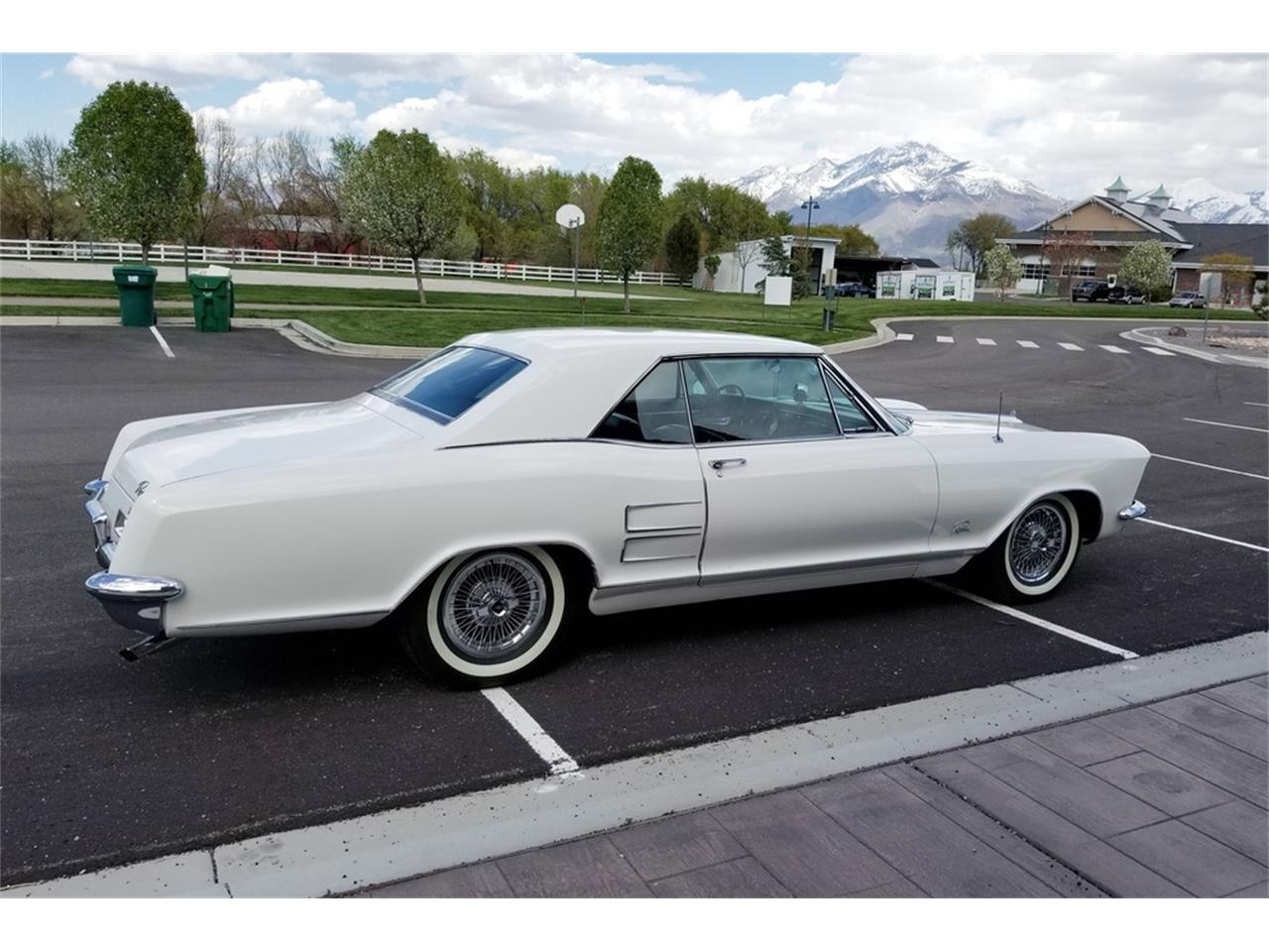 1964 Buick Riviera (CC-1298682) for sale in Scottsdale, Arizona