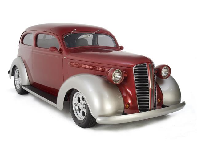 1937 Dodge 1/2-Ton Pickup (CC-1298697) for sale in Scottsdale, Arizona