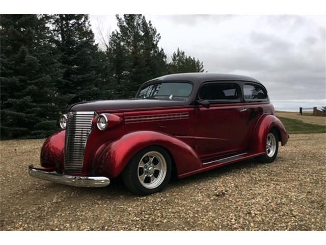 1938 Chevrolet Deluxe (CC-1298698) for sale in Scottsdale, Arizona