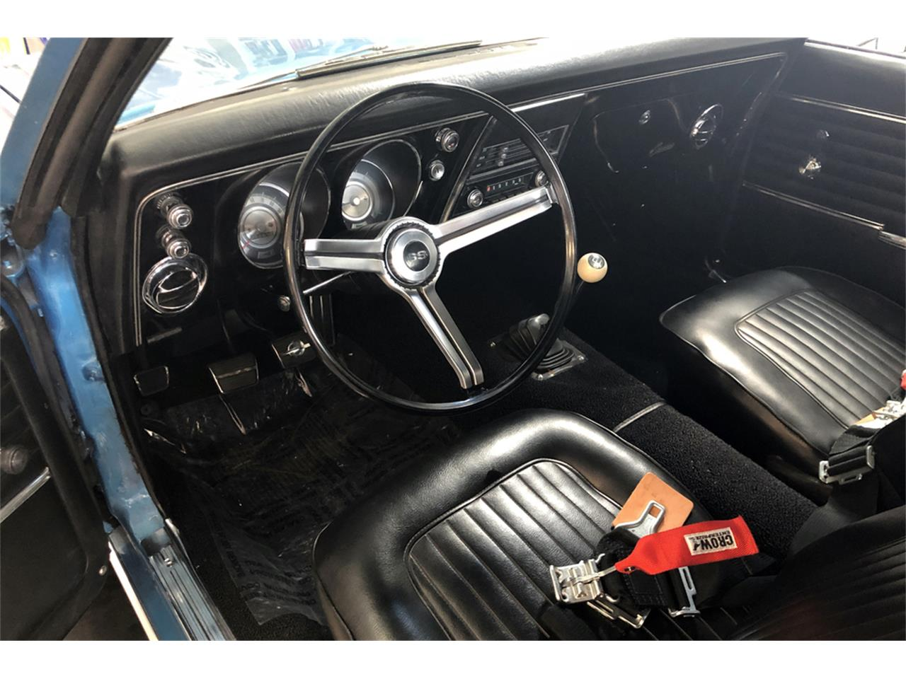 1968 Chevrolet Camaro SS (CC-1298699) for sale in Scottsdale, Arizona