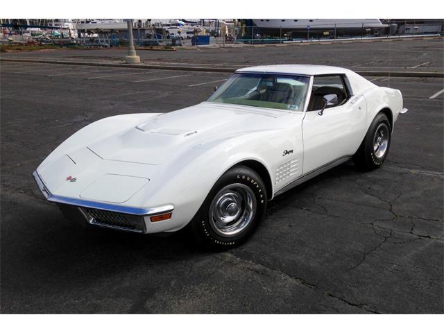 1970 Chevrolet Corvette (CC-1298702) for sale in Scottsdale, Arizona