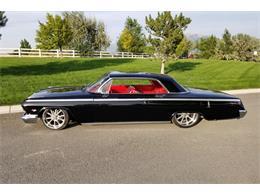 1962 Chevrolet Impala SS (CC-1298703) for sale in Scottsdale, Arizona