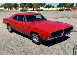 1969 Dodge Charger (CC-1298722) for sale in Scottsdale, Arizona