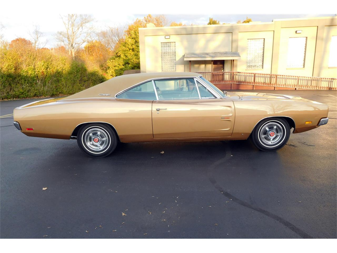 1969 Dodge Charger (CC-1298744) for sale in Scottsdale, Arizona