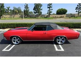 1972 Chevrolet Chevelle (CC-1298776) for sale in Scottsdale, Arizona