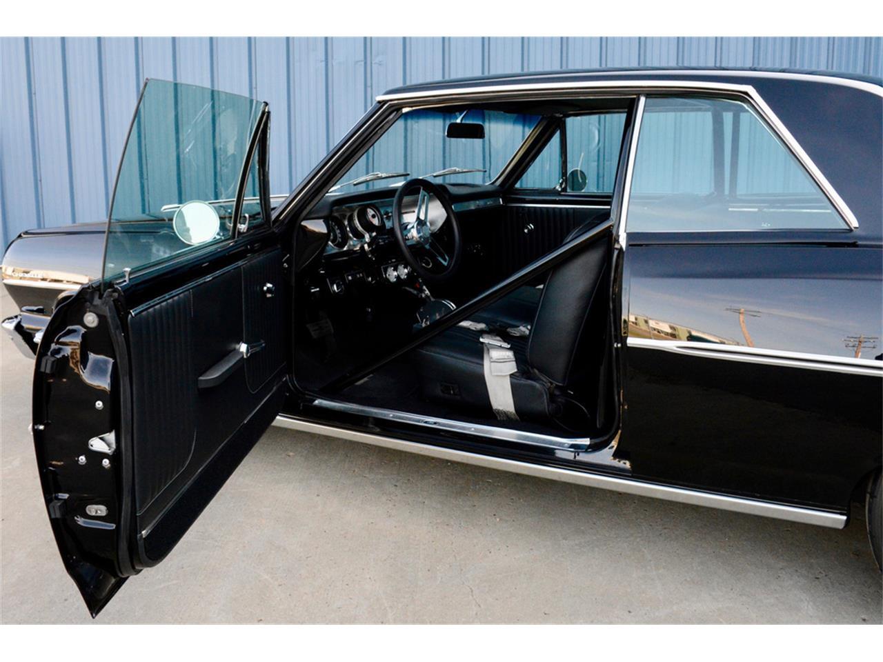 1964 Chevrolet Malibu (CC-1298784) for sale in Scottsdale, Arizona