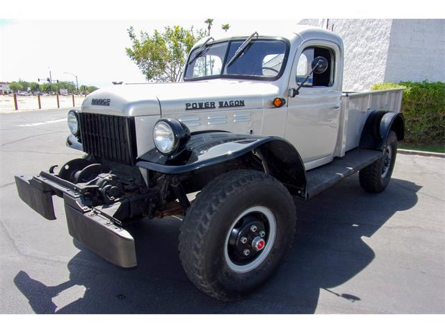 1954 Dodge Power Wagon (CC-1298799) for sale in Scottsdale, Arizona