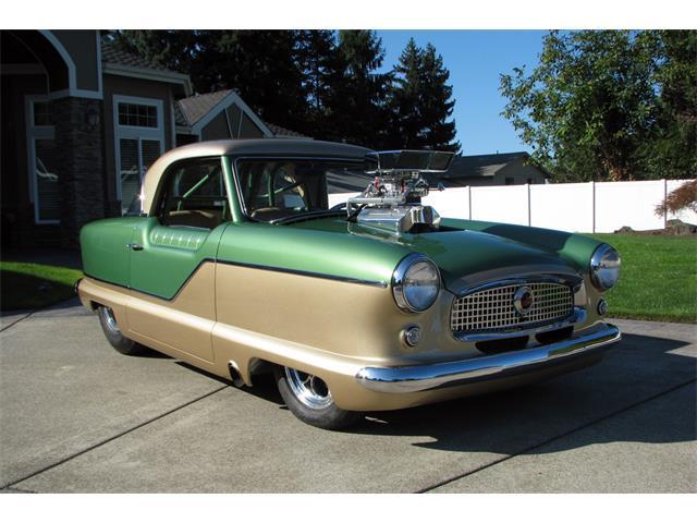 1961 Nash Metropolitan (CC-1298826) for sale in Scottsdale, Arizona