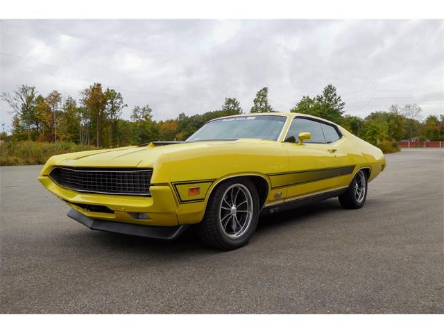 1971 Ford Torino (CC-1298829) for sale in Scottsdale, Arizona