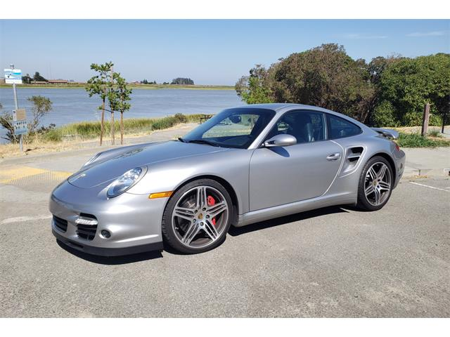 2008 Porsche 911 Turbo (CC-1298832) for sale in Scottsdale, Arizona