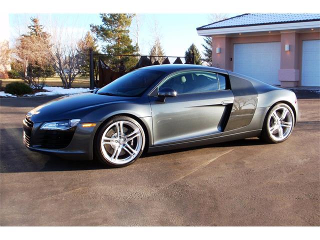 2008 Audi R8 (CC-1298833) for sale in Scottsdale, Arizona