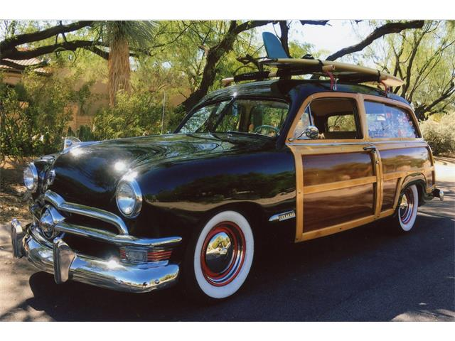 1950 Ford 1 Ton Flatbed (CC-1298847) for sale in Scottsdale, Arizona