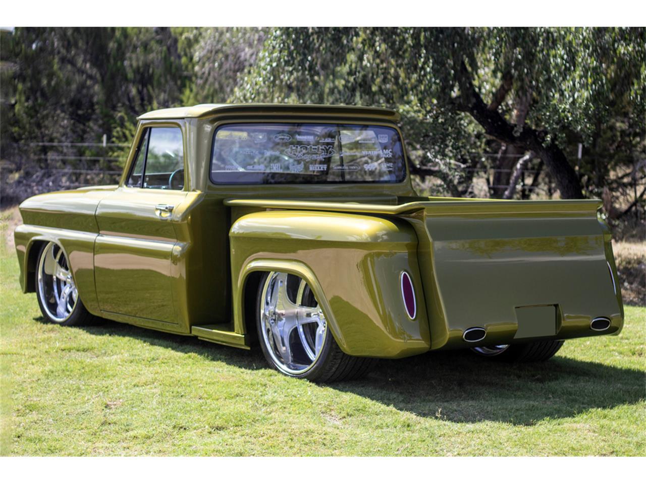 1965 Chevrolet C10 (CC-1298855) for sale in Scottsdale, Arizona