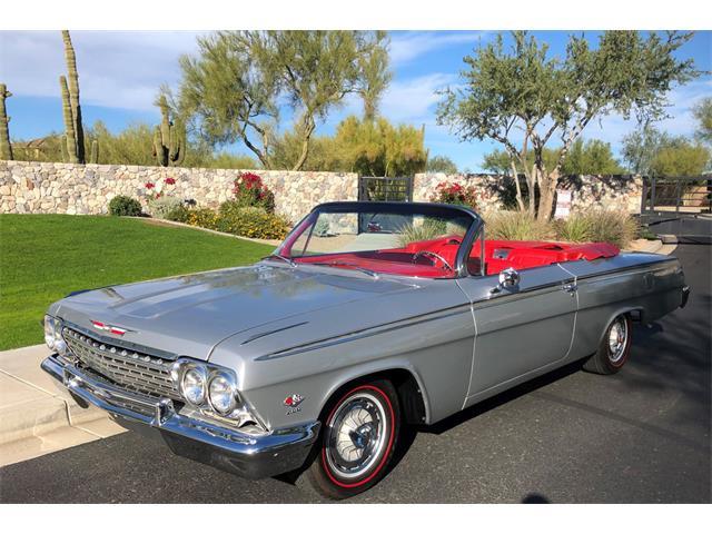 1962 Chevrolet Impala SS (CC-1298870) for sale in Scottsdale, Arizona