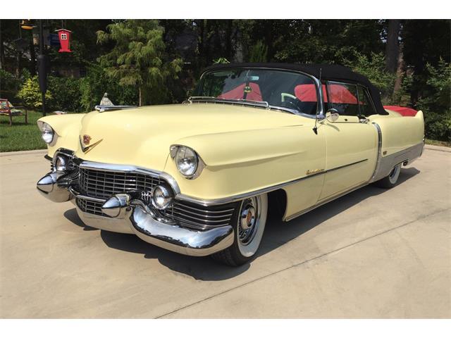 1954 Cadillac Eldorado (CC-1298872) for sale in Scottsdale, Arizona