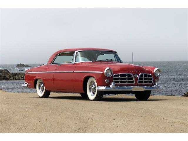 1955 Chrysler 300 (CC-1298873) for sale in Scottsdale, Arizona