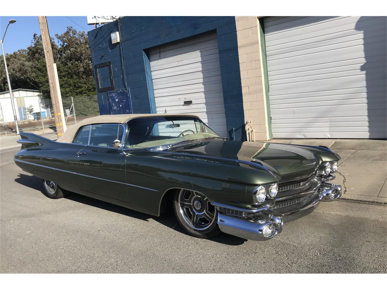 1959 Cadillac Series 62 (CC-1298876) for sale in Scottsdale, Arizona