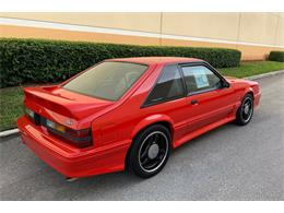 1993 Ford Mustang (CC-1298886) for sale in Scottsdale, Arizona