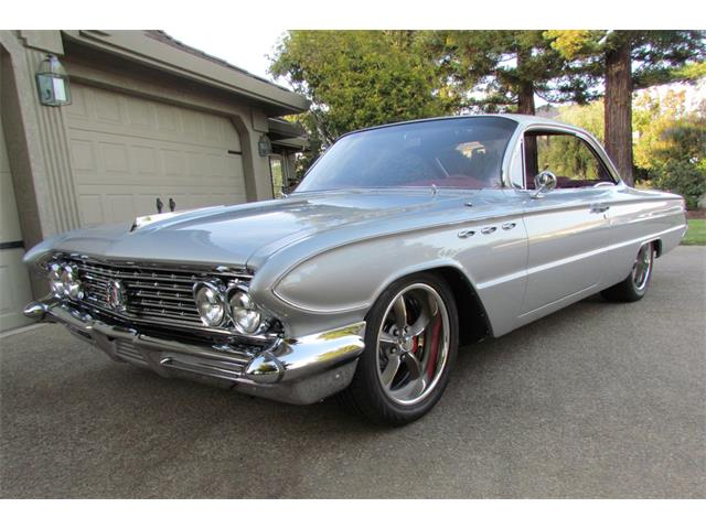 1961 Buick LeSabre (CC-1298888) for sale in Scottsdale, Arizona