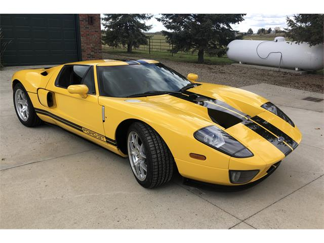 2006 Ford GT (CC-1298918) for sale in Scottsdale, Arizona