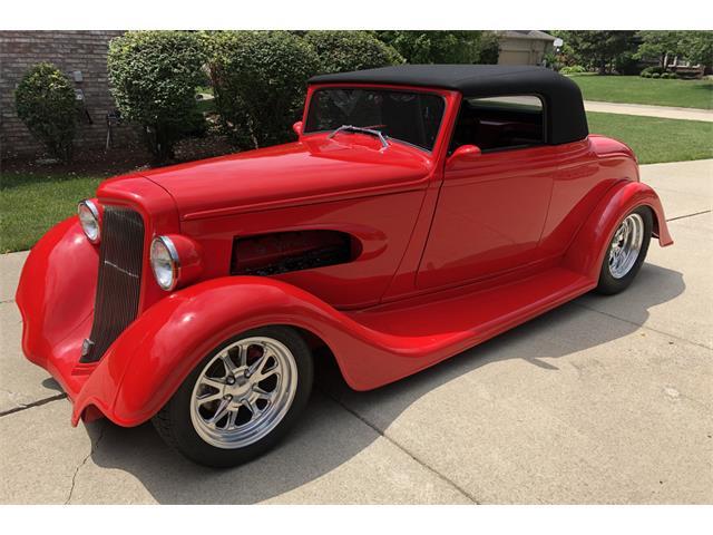 1934 Dodge 1/2-Ton Pickup (CC-1298928) for sale in Scottsdale, Arizona