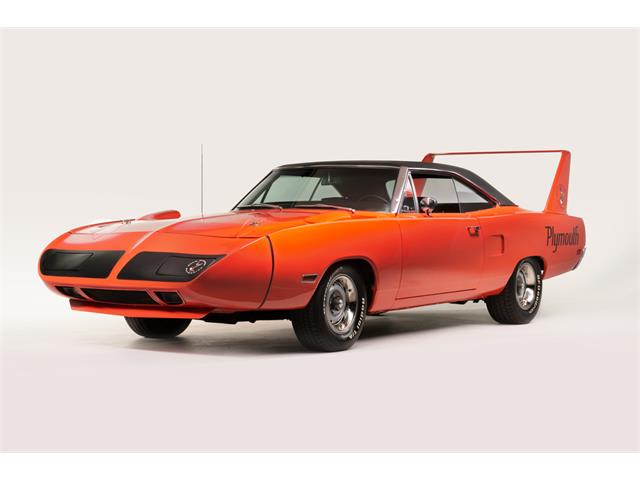 1970 Plymouth Superbird (CC-1298931) for sale in Scottsdale, Arizona