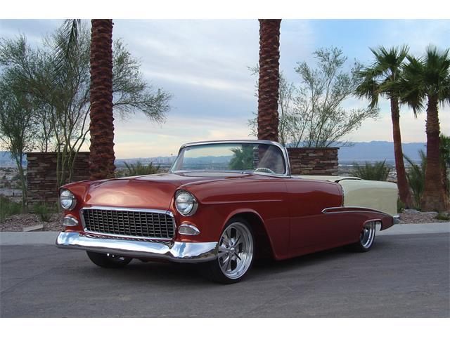 1955 Chevrolet Bel Air (CC-1298939) for sale in Scottsdale, Arizona
