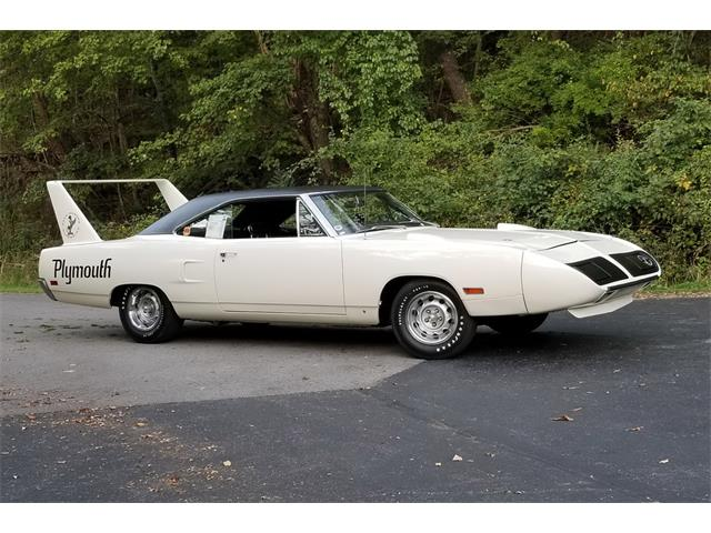 1970 Plymouth Superbird (CC-1298944) for sale in Scottsdale, Arizona