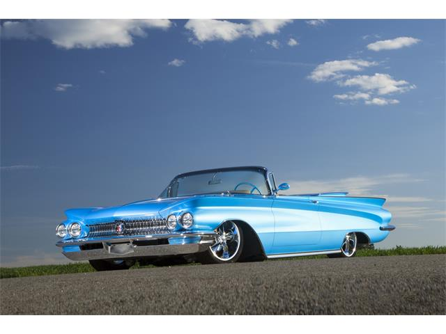 1960 Buick Electra 225 (CC-1298947) for sale in Scottsdale, Arizona