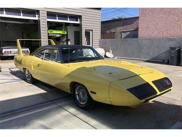 1970 Plymouth Superbird (CC-1298955) for sale in Scottsdale, Arizona