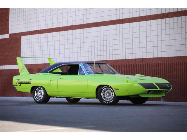 1970 Plymouth Superbird (CC-1298956) for sale in Scottsdale, Arizona