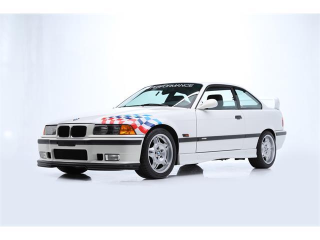 1995 BMW M3 (CC-1298961) for sale in Scottsdale, Arizona