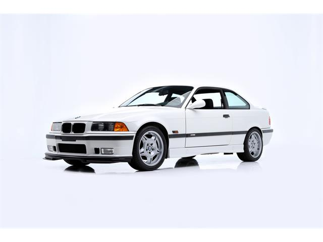 1995 BMW M3 (CC-1298962) for sale in Scottsdale, Arizona