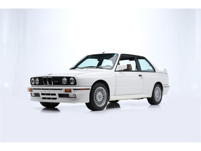1988 BMW M3 (CC-1298963) for sale in Scottsdale, Arizona