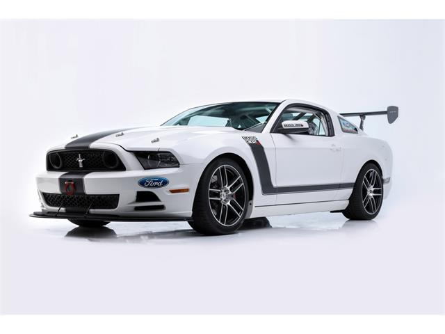 2013 Ford Mustang (CC-1298964) for sale in Scottsdale, Arizona