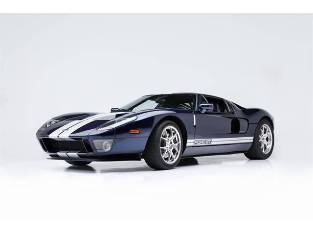 2005 Ford GT (CC-1298965) for sale in Scottsdale, Arizona