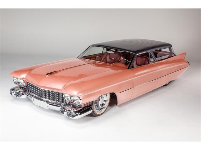 1959 Cadillac Eldorado (CC-1298975) for sale in Scottsdale, Arizona