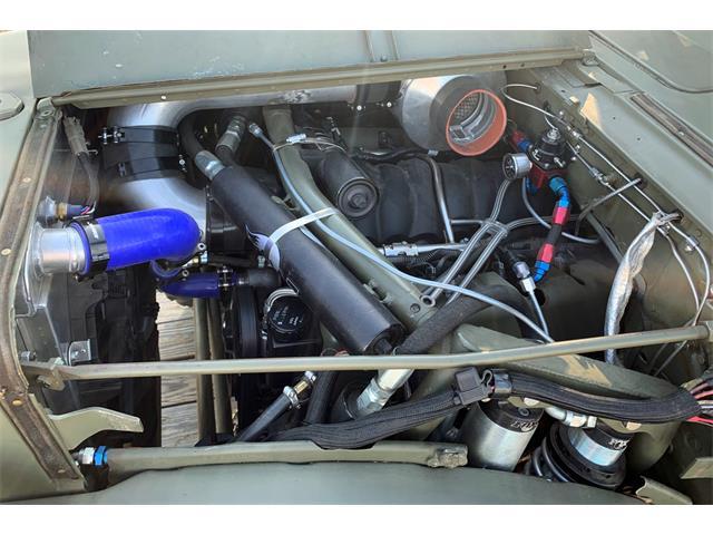 1943 Dodge Power Wagon (CC-1298980) for sale in Scottsdale, Arizona