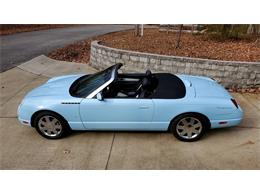 2003 Ford Thunderbird (CC-1298990) for sale in Gurley, Alabama