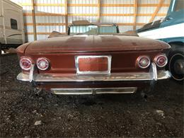 1963 Chevrolet Corvair (CC-1298996) for sale in Hastings, Nebraska
