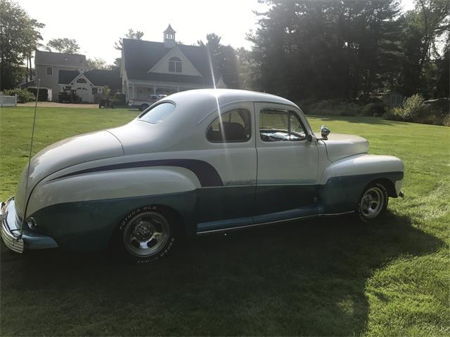 1948 Ford Street Rod (CC-1299000) for sale in Ellington, Connecticut